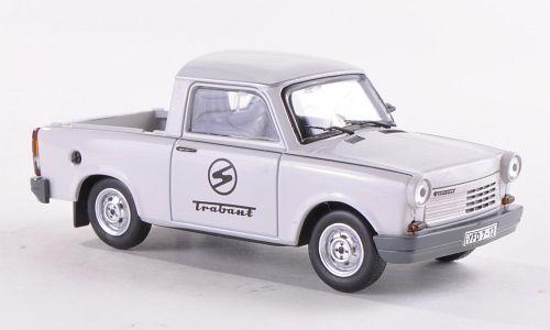 trabant 1 1 pick up open germany die cast model ixo ist179b. Black Bedroom Furniture Sets. Home Design Ideas