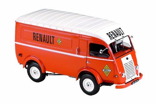 renault 1000 kg 1959 die cast model solido 421435110. Black Bedroom Furniture Sets. Home Design Ideas