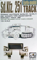 SDKFZ 251 Track Workable - Image 1