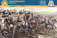 French Cuirassiers - Image 1