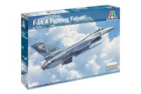 Lockheed Martin F-16 A Fighting Falcon