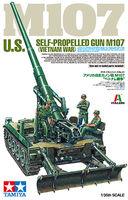US Self-Propelled Gun M107 (Vietnam) - Image 1