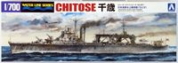 I.J.N. Seaplane Carrier Chitose - Image 1