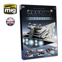 Gravity 1.0 - Sci-Fi Modelling Perfect guide - English