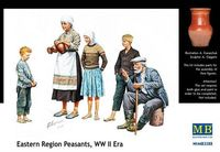 Eastern Region Peasants