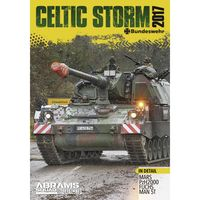 Celtic Storm 2017 Bundeswehr - In detail Mars, PzH2000, FUCHS, MAN 5T