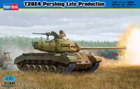 American Heavy Tank T26E4 Pershing (Late Production)