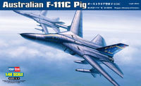 General-Dynamics F-111C Pig (Australian Air Force)