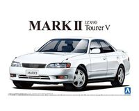 Toyota Mark II Tourer V Jzx90