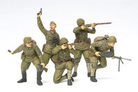 Russian Assault Infantry - 1941-1942 - Image 1