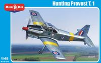Hunting Provost T.1