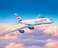 A380-800 British Airways
