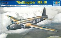 WELLINGTON MK IC - Image 1