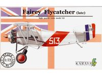 Fairey Flycatcher late version