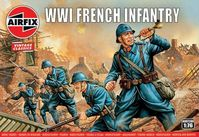 Vintage Classics - WWI French Infantry
