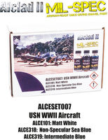 ALC-ESET007 USN WWII Aircraft - Image 1