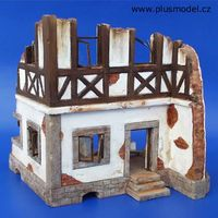 German framed house - Image 1