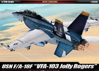 USN VF-103 Jolly Rogers 1/72 - Image 1