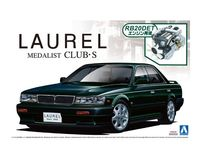 Laurel Medalist Club-S (C33)