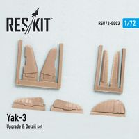 Yak-3 Upgrade & Detail set - Image 1