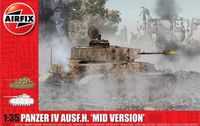 Panzer IV Ausf.H Mid. Version