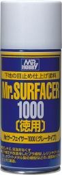 B-519 Mr. Surfacer 1000 Spray - Image 1