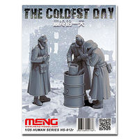 The Coldest Day (resin) - Image 1
