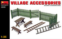Village Accessories - Image 1