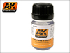 AK 049 Ouderless Turpentine