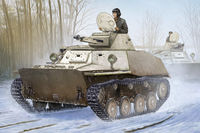 Russian T-40S Light Tank - Image 1
