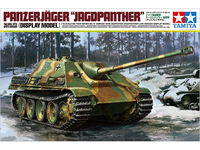 German Panzerjager Jagdpanther late - Image 1