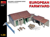 EUROPEAN FARMYARD - Image 1