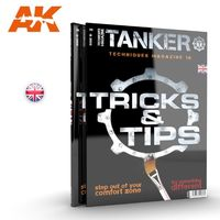 Tanker Techniques Magazine no.10 Tricks and Tips - special edition (eng.)