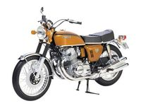 Honda Dream CB750 FOUR