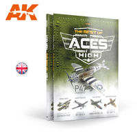 The best of ACES HIGH MAGAZINE VOL1  (ENG Version)