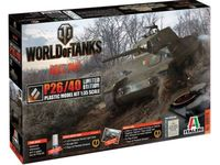 P26/40 Limited World Of Tanks - Image 1
