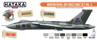 Modern Royal Air Force paint set vol.5