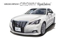 "GRS210/AWS210 Crown ""RoyalSaloon"""