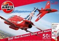 Red Arrows 50th Display Season Gift Set