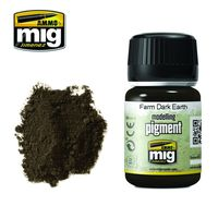 A.MIG FARM DARK EARTH
