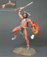 Sioux Warrior - Image 1