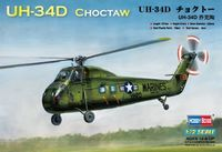 American UH-34D Choctaw
