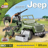 Jeep Willys MB - Image 1