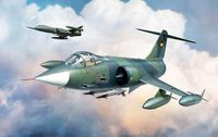 F-104G Starfighter Luftwaffe - Image 1