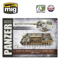 Panzer Aces - Profiles Vol.2 eng. version