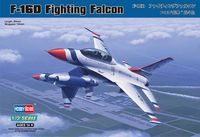 F-16D Fighting Falcon - Image 1