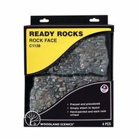 Ready Rocks Rock Face - Image 1