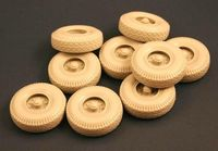 Road Wheels for Sd.Anh.116