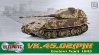 VK.45.02(P)H, Eastern Front 1945 - Ultimate Armor
