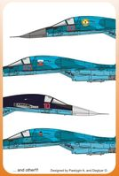 "Su-34 Fullback ""Final Result"""